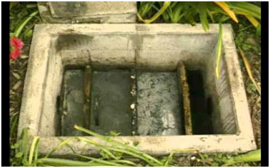 Grease Trap Cleaning Gold Coast